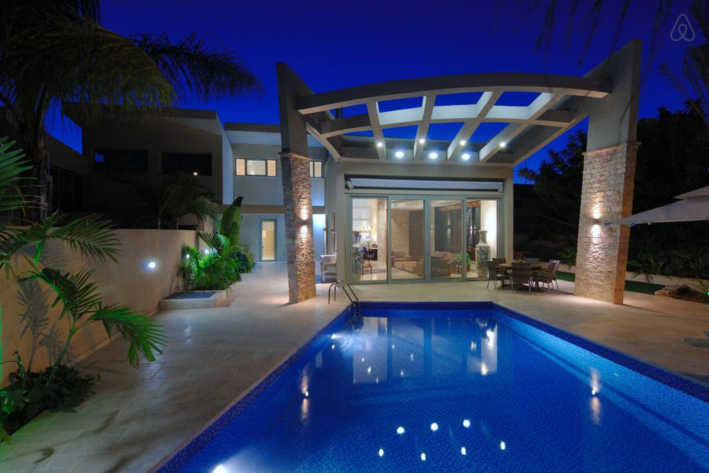 Купить дом в израиле фото минимальные цены